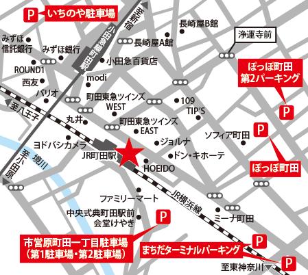 map_ルミネ