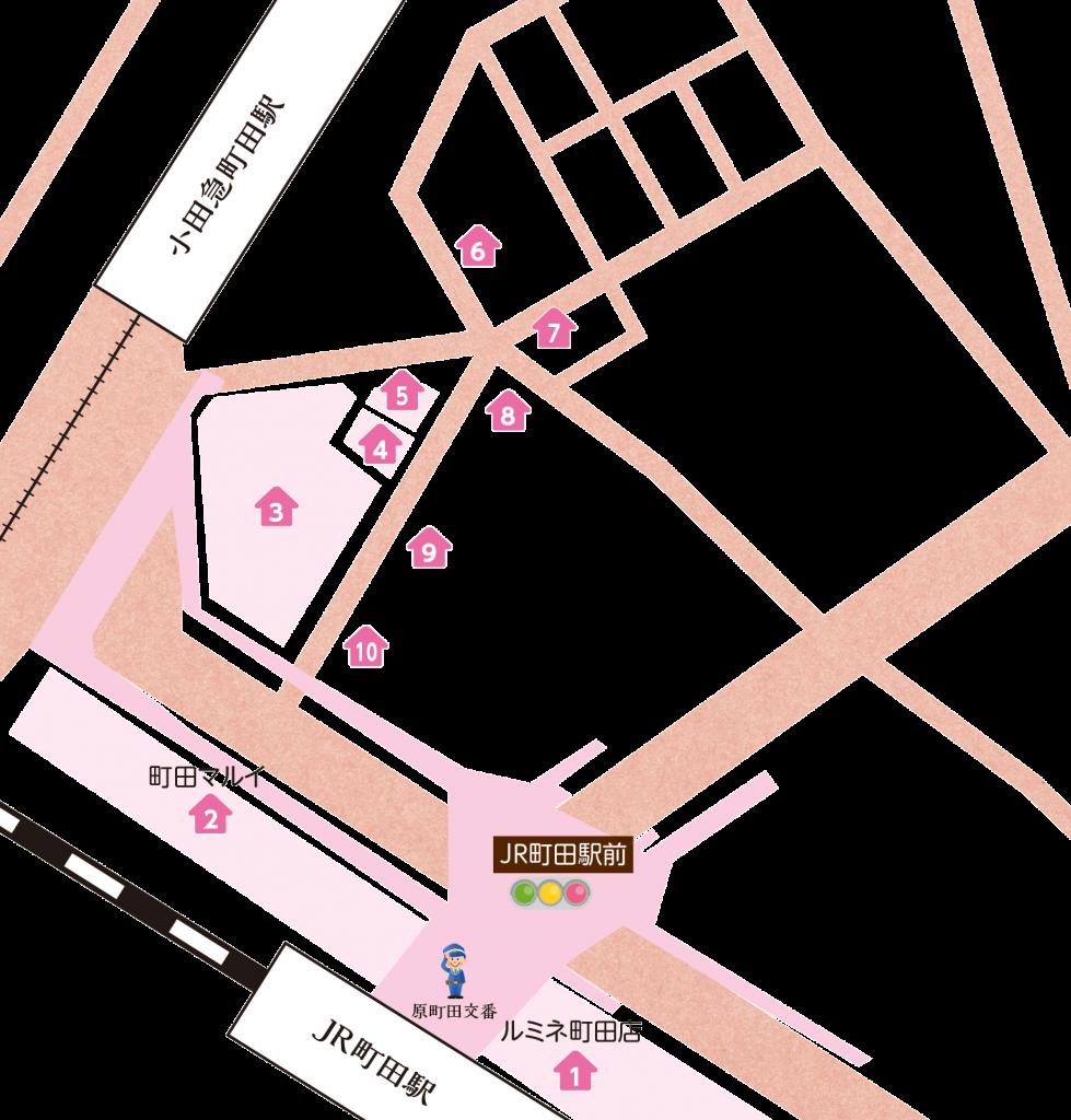map_町田駅前商店会03
